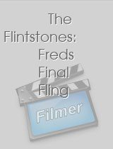 The Flintstones Freds Final Fling