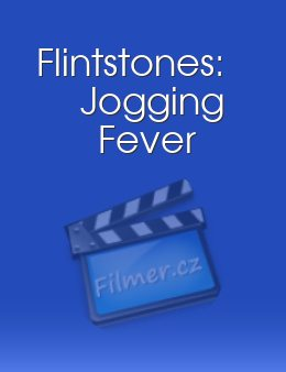 Flintstones Jogging Fever