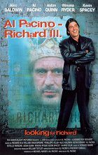 Al Pacino - Richard III.