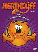 Heathcliff & the Catillac Cats