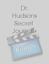 Dr Hudsons Secret Journal