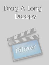 Drag-A-Long Droopy