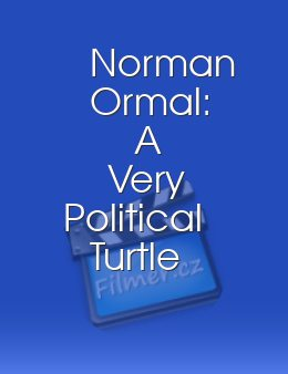 Norman Ormal A Very Political Turtle