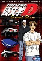 Initial D: Second Stage download