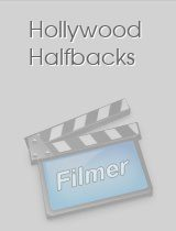 Hollywood Halfbacks