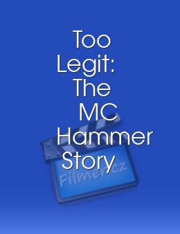Too Legit: The MC Hammer Story