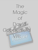 The Magic of David Copperfield VIII: Walking Through the Great Wall of China