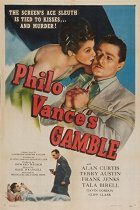 Philo Vances Gamble