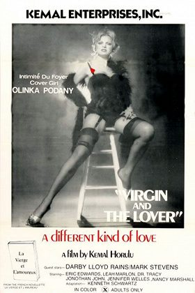 Virgin and the Lover