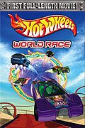 Hot Wheels Highway 35 World Race