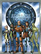 Stargate: Infinity download