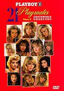 21 Playmates Centerfold Collection Volume II