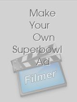 Make Your Own Superbowl Ad