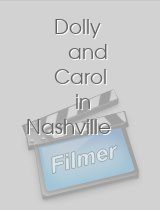 Dolly and Carol in Nashville