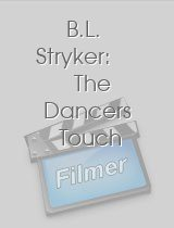 B.L. Stryker: The Dancers Touch