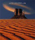Led Zeppelin DVD