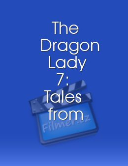 The Dragon Lady 7 Tales from the Bed 6
