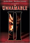 The Unnamable II: The Statement of Randolph Carter