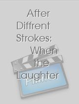 After Diffrent Strokes When the Laughter Stopped