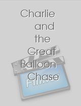 Charlie and the Great Balloon Chase