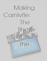 Making Carnivàle: The Show Behind the Show