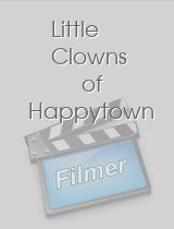 The Little Clowns of Happy Town