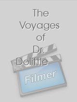 The Voyages of Dr Dolittle