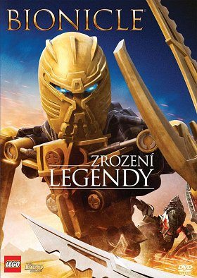 Bionicle: Zrození legendy download