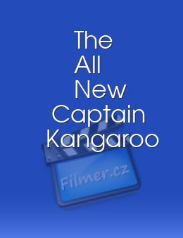 The All New Captain Kangaroo download