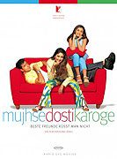 Mujhse Dosti Karoge! download