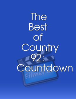 The Best of Country 92 Countdown at the Neon Armadillo