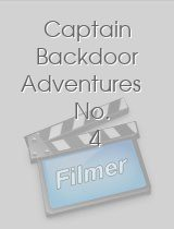 Captain Backdoor Adventures No 4