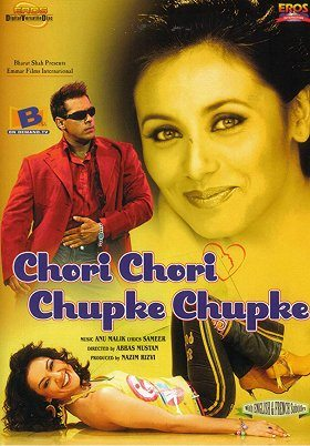 Chori Chori Chupke Chupke download