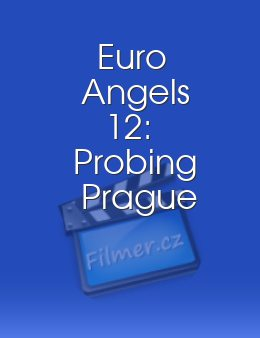 Euro Angels 12 Probing Prague