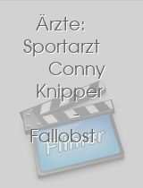 Ärzte: Sportarzt Conny Knipper - Fallobst download