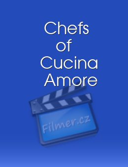 Chefs of Cucina Amore download