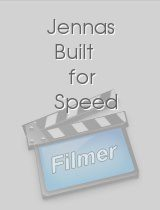 Jennas Built for Speed
