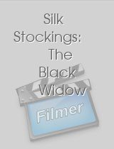Silk Stockings: The Black Widow