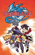 Beyblade download