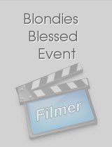 Blondies Blessed Event