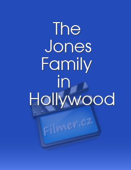 The Jones Family in Hollywood