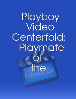 Playboy Video Centerfold Playmate of the Year Jenny McCarthy
