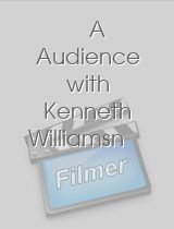 A Audience with Kenneth Williamsn