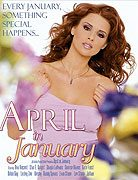 April in January download