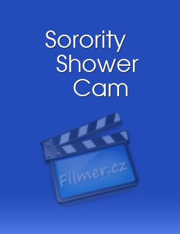 Sorority Shower Cam