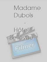 Madame Dubois - Hôtel Bellevue download
