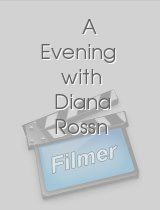 A Evening with Diana Rossn