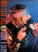 Guns N Roses Live at the Ritz