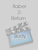 Saber 2: Return of the Body Wash