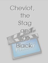 Cheviot, the Stag and the Black Black Oil
